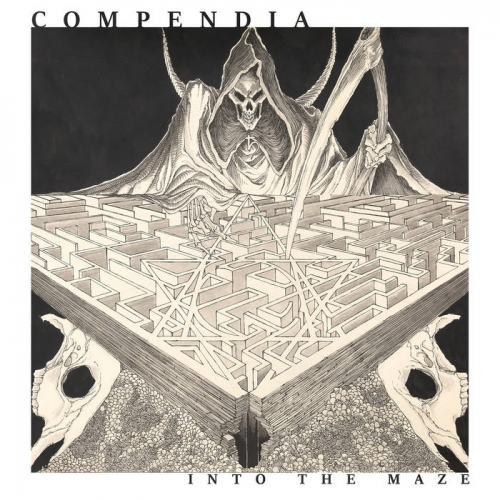 Compendia - Into the Maze (2020)