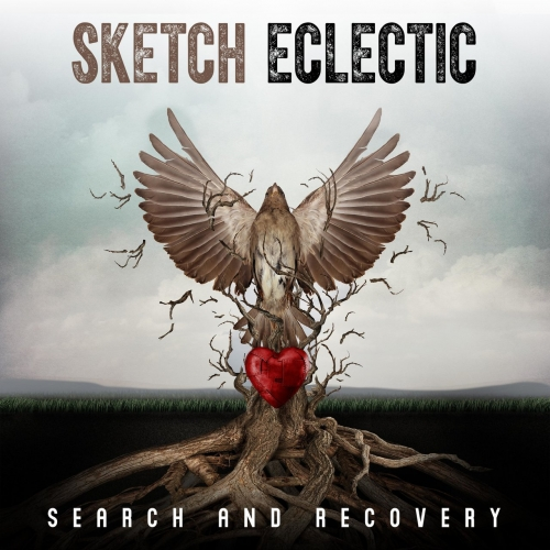 Sketch Eclectic - Search and Recovery (2020)