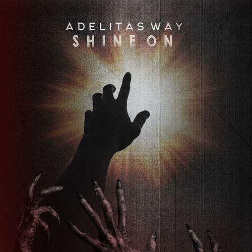 Adelitas Way - Shine On (2020)