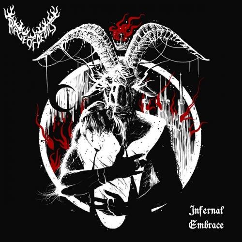 Rage of Devils - Infernal Embrace (2020)