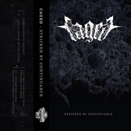 Caged - Stricken by Continuance (2020)