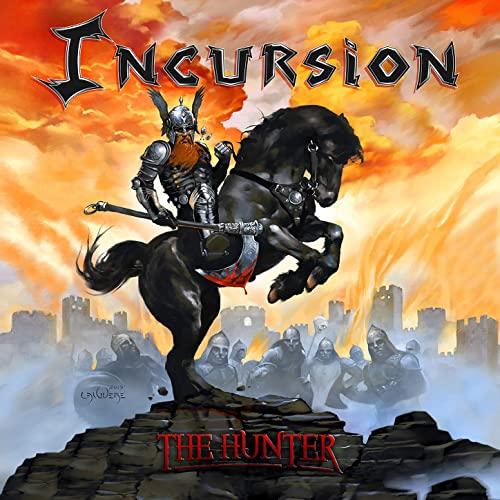 Incursion - The Hunter (2020)