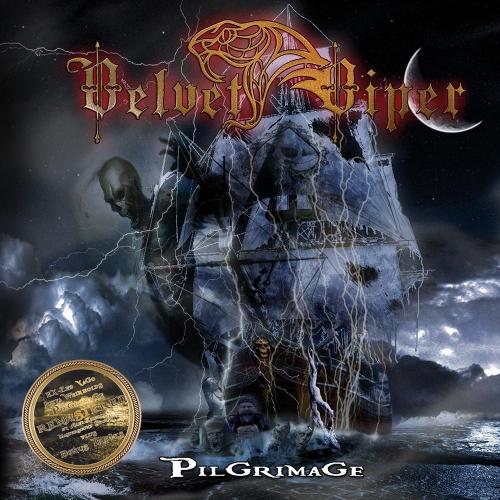 Velvet Viper - Pilgrimage (Remastered) (2020)