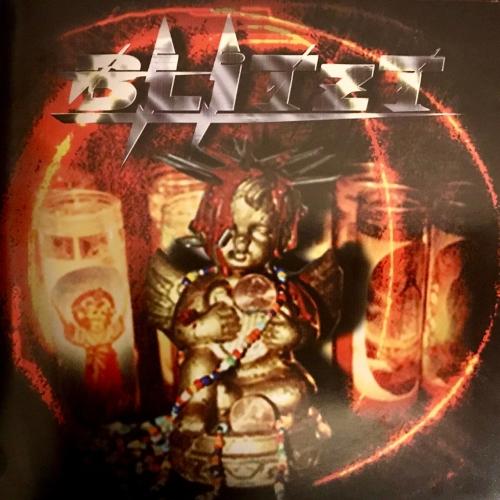 Blitzt - Psychotic (2020)