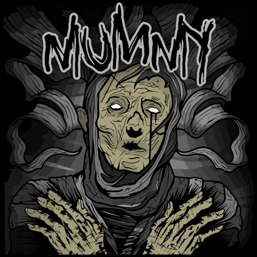 Mummy - Tomb (2020)