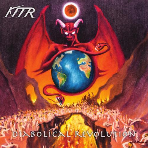 KFFR - Diabolical Revolution (2020)