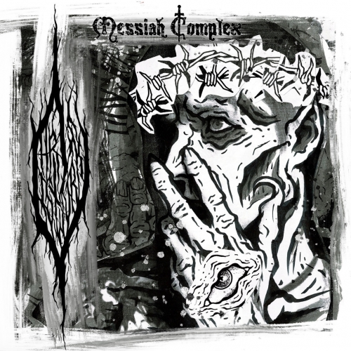 CHRISTWVRKS - Messiah Complex (2020)