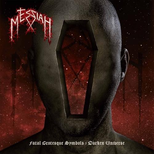 Messiah - Fatal Grotesque Symbols - Darken Universe (EP) (2020)