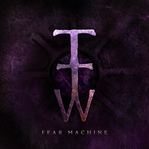 Into the Wilderness - Fear Machine (EP) (2020)