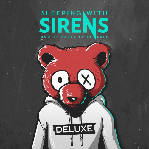 Sleeping With Sirens - How It Feels to Be Lost (Deluxe) (2020)