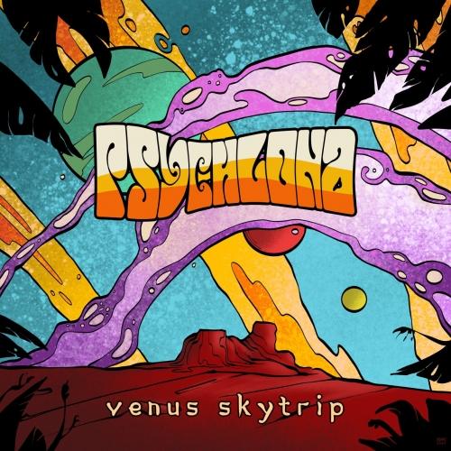 Psychlona - Venus Skytrip (2020)