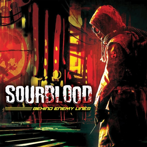 Sourblood - Behind Enemy Lines (2020)