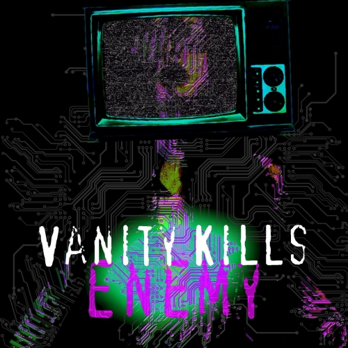Vanity Kills - Chapter 2: Enemy (2020)