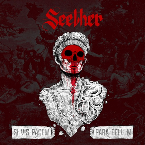 Seether - Si Vis Pacem, Para Bellum (Deluxe Edition) (2020)