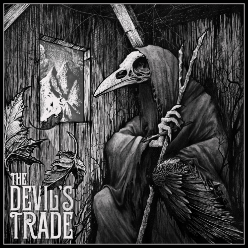 The Devil's Trade - The Call of the Iron Peak (2020)