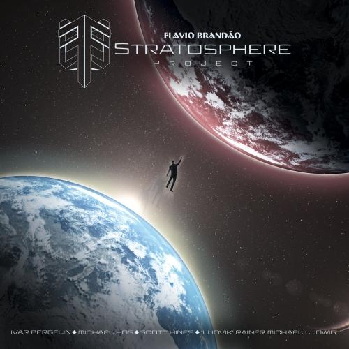 Flavio Brandao Stratosphere Project - Stratosphere (2020)