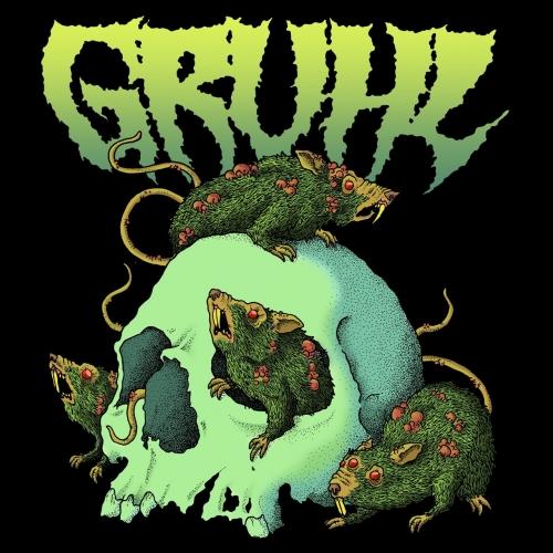 Gruhl - Gruhl (2020)