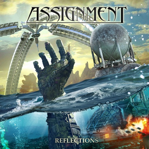 Assignment - Reflections (2020)