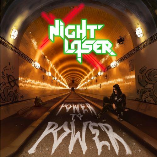 Night Laser - Power to Power (2020)