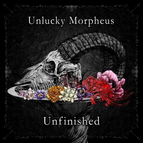 Unlucky Morpheus - Unfinished (2020)