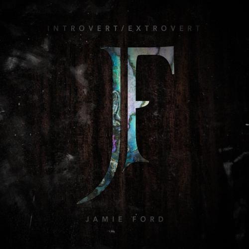 Jamie Ford - Introvert / Extrovert (2020)