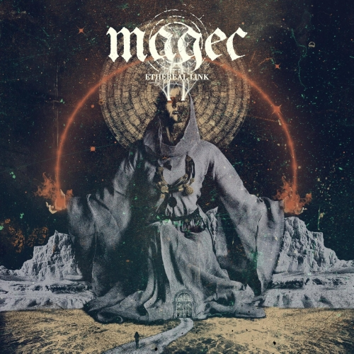 Magec - Ethereal Link (2020)
