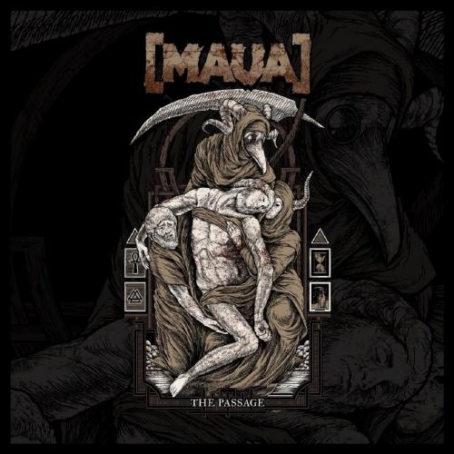 Maua - The Passage (2020)