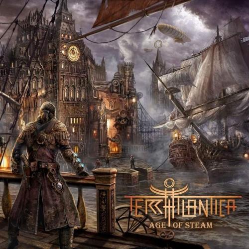 Terra Atlantica - Age of Steam (2020)