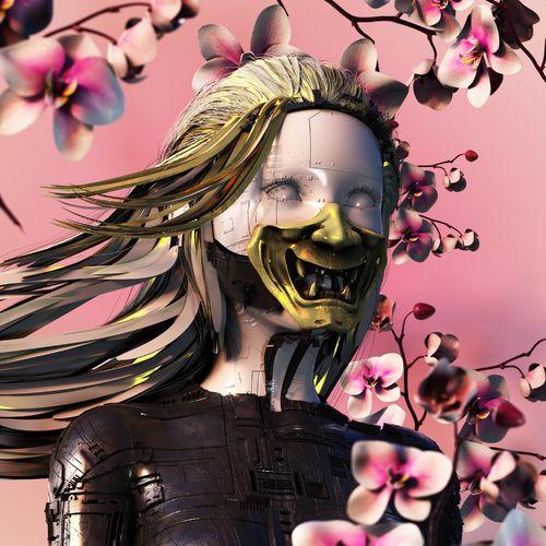 Within Destruction - Yōkai (2020)