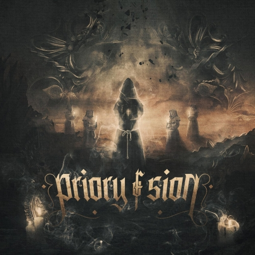 Priory of Sion - Priory of Sion (2020)
