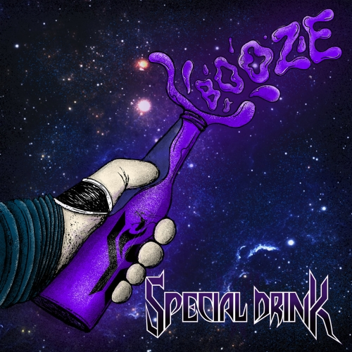 Special Drink - Booze (EP) (2020)
