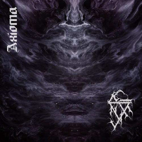 The Prophecy Ov Sarin - Axioma (EP) (2020)