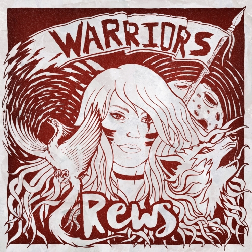 Rews - Warriors (2020)