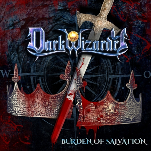 Dark Wizardry - Burden Of Salvation (2020)