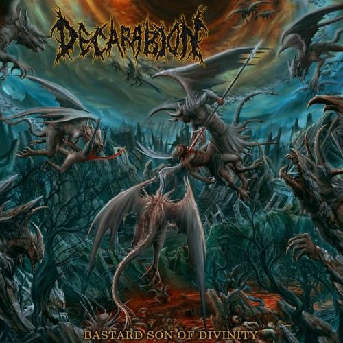 Decarabion - Bastard Son of Divinity (2020)