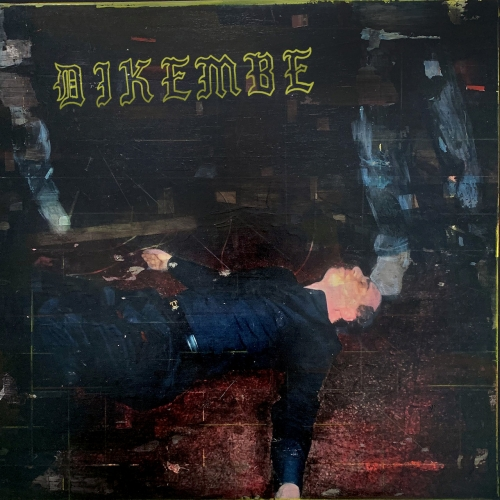 Dikembe - Muck (2020)