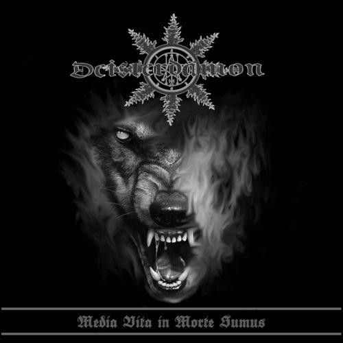 Deisterdamon - Media Vita In Morte Sumus (2020)