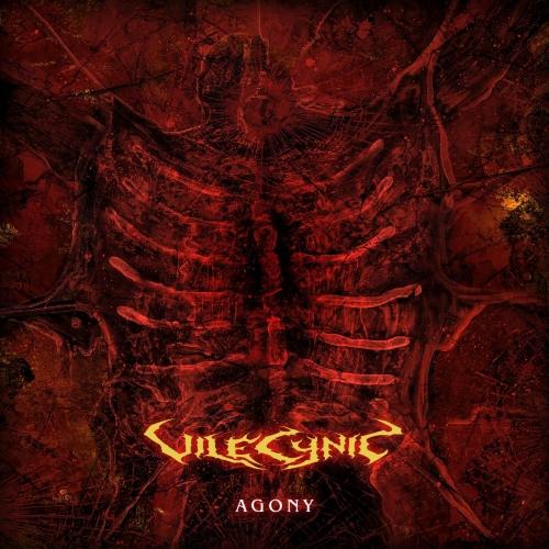 Vile Cynic - Agony (EP) (2020)