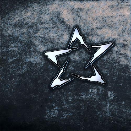 Distorted Stars - Distorted Stars (2020)