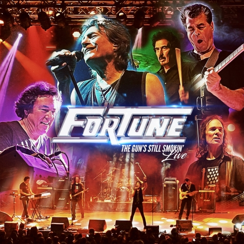 Fortune - The Gun's Still Smokin' Live (2020)