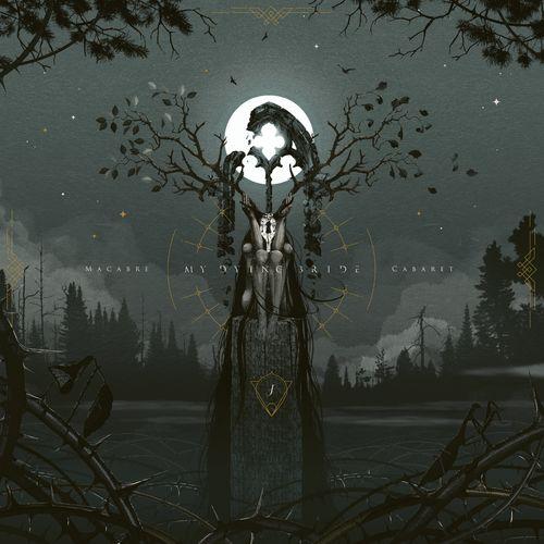 My Dying Bride - A Secret Kiss (Single) (2020)