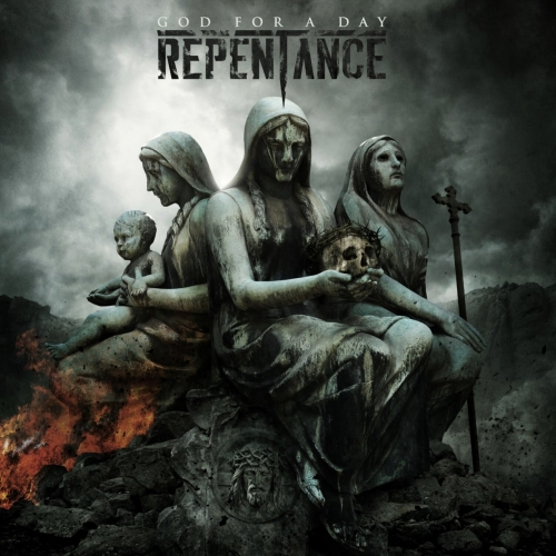 Repentance - God For A Day (2020)