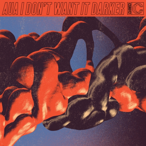 Aua - I Don't Want It Darker (2020)