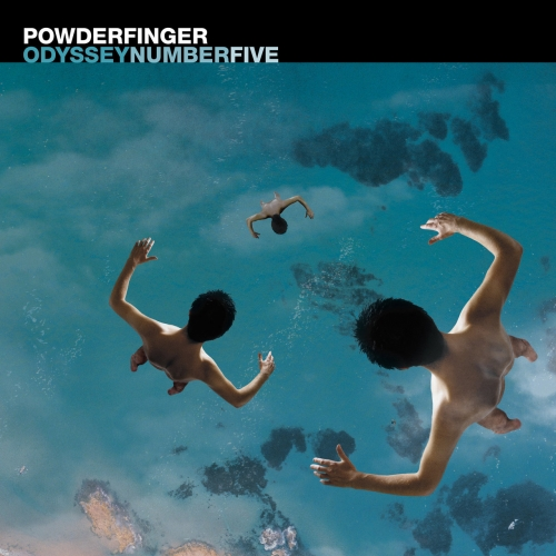 Powderfinger - Odyssey Number Five: 20th Anniversary Edition (2020)