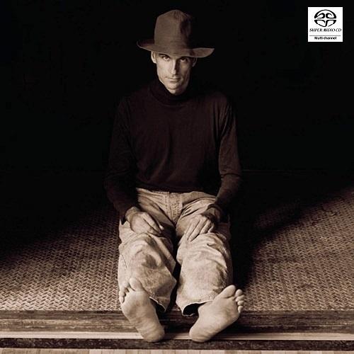 James Taylor - Hourglass [SACD] (1997)