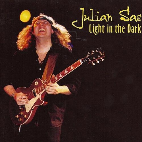 Julian Sas - Light in the Dark (2003)