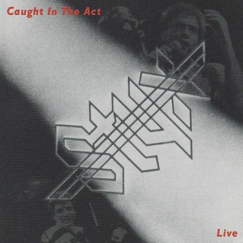 Styx - Caught In The Act - Live [Reissue 1994] (1984)