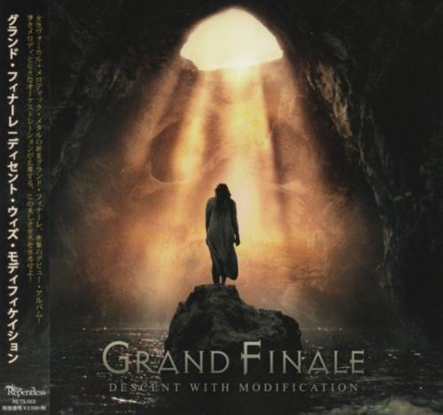 Grand Finale - Dеsсеnt With Моdifiсаtiоn [Jараnеsе Еditiоn] (2018)