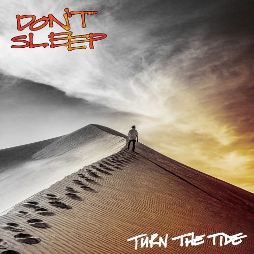 Don't Sleep - Turn the Tide (2020)