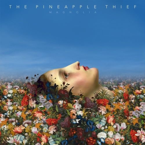 The Pineapple Thief - Маgnоliа [2СD] (2014)